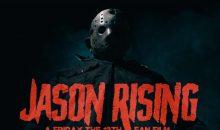 Jason Rising: A Friday the 13th Fan Film   Full Film   (2021) HD!!
