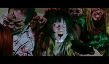 Official Trailer, Poster, Stills: Crackhouse of the Dead!!