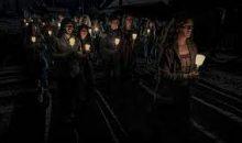 Making Midnight Mass | Netflix!!