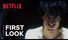 The Sandman | First Look | Netflix!!