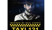 Serial Killer Thriller, 'TAXI 121' accelerates to DVD!!