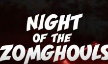 Teaser Trailer for Night of the Zomghouls starring James Duval, Sadie Katz, Mike Ferguson, and Julie Ann Prescott!!